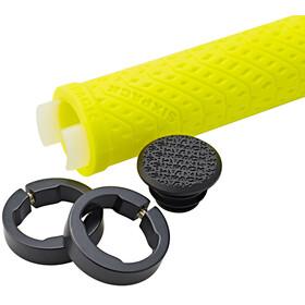 Sixpack K-Trix Grip Ø31mm neon-yellow